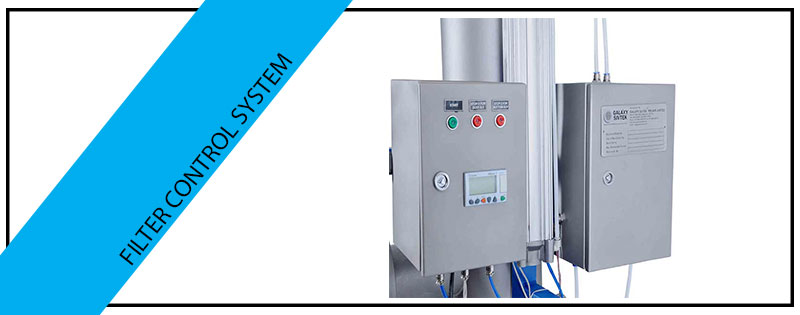 Filter-Control-System
