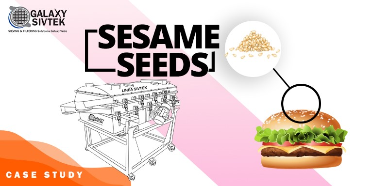 Sesame Seeds Screening
