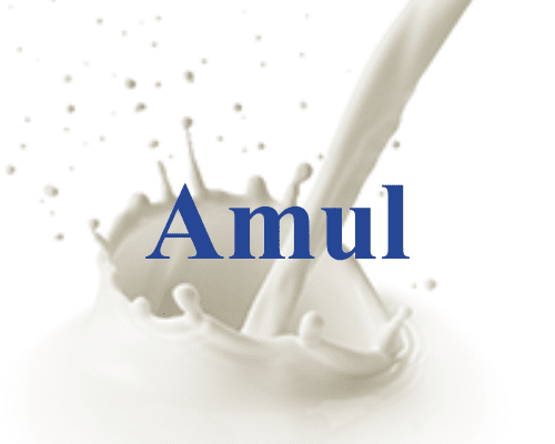 Amul Food Processing
