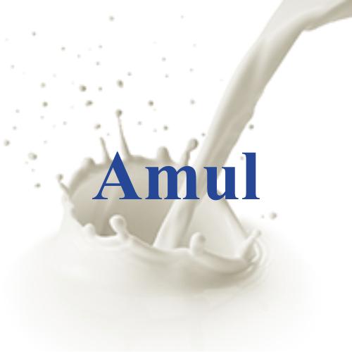 Amul Food Processing